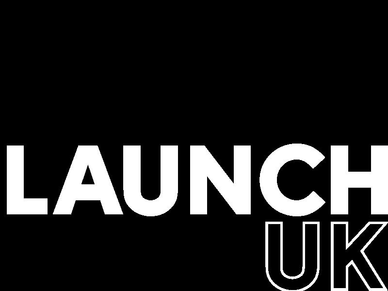 LaunchUK logo